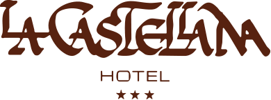 La Castellana Hotel logo
